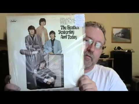 Beatles Vinyl Update 3/21/16