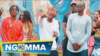 Bandanah   Kforce   Spizzo - ToTo (Official Video)