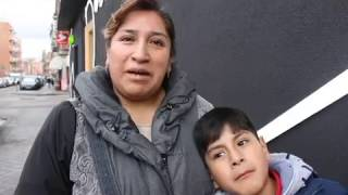 Usera: La pequeña Bolivia en Madrid