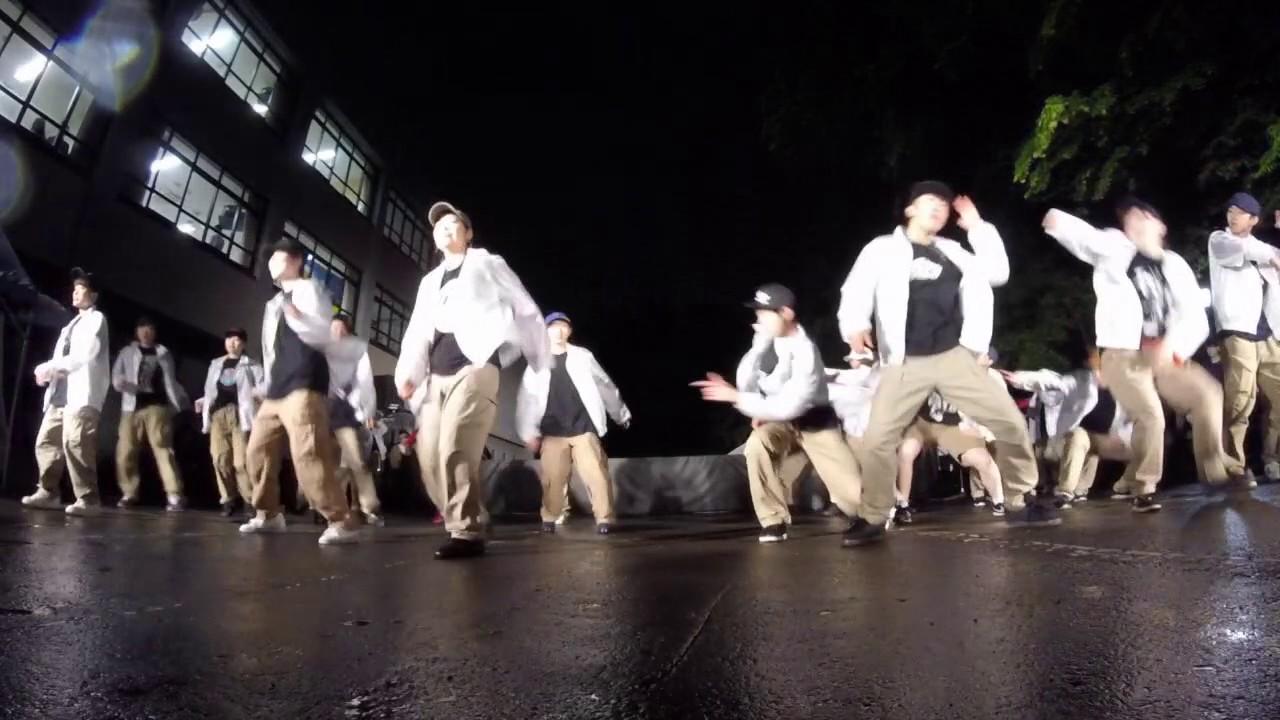 Junction Hiphop@第59回北大祭ダ...