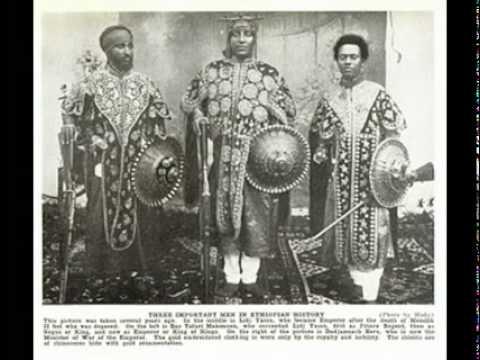 ETHIOPIC TAO: AMHARA-OROMO TRI-UNITY   KMT   THE END OF AFRO NWO TRIBALISM