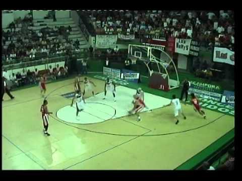 Ed Nelson Basketball (Argentina)