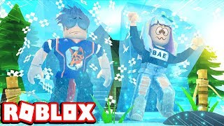 FREEZING MY ENTIRE FAMILY! (and then they get Revenge) | ROBLOX ICEBREAKER