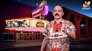10 enrathukulla review vikram samantha kashayam with bosskey 10 enradhukulla full movie