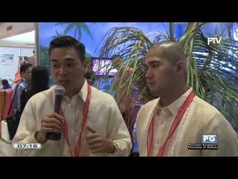 ASEAN TV: Naitas Travel Show