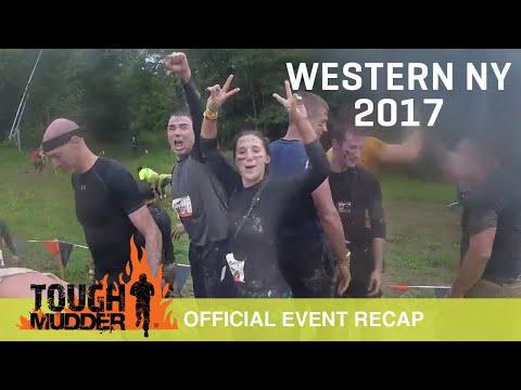 Tough Mudder Western New York - Official Post Event Video   Tough Mudder 2017