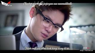 {Vietsub + Kara}{Full HD} In Heaven - JYJ (from 東方神起)