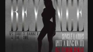 BEYONCE - SINGLE LADIES (DJ FLORUM HIPHOP REGGAETON REMIX)