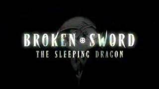 Broken Sword 3: The Sleeping Dragon trailer