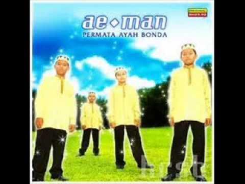 Aeman mari Sembahyang