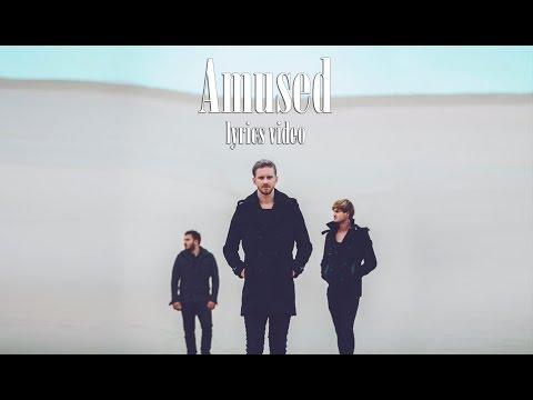 Hunger - Amused Lyrics video