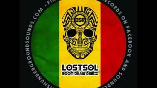 Julian Marley - Boom Draw // Lostsol Remix (Free Download)