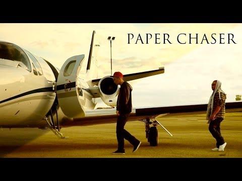 P110 - Shotty Horroh Ft. Flexplicit - Paper Chaser [Music Video]