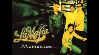 Watch La Mafia Momentos video