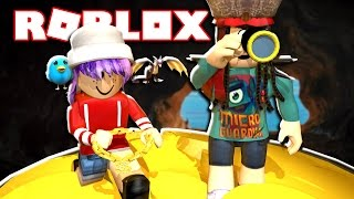 WE FOUND ALL THE TREASURE! | Roblox Hide and Seek w/ RadioJH Games!