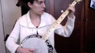 Ending Licks (Full Lesson)- Custom Banjo Lesson from The Murphy Method