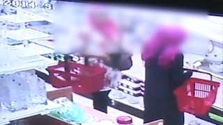 Repeat youtube video مشاهد حصرية للسرقة من المراكز التجارية بالجزائر - الشروق تحقق