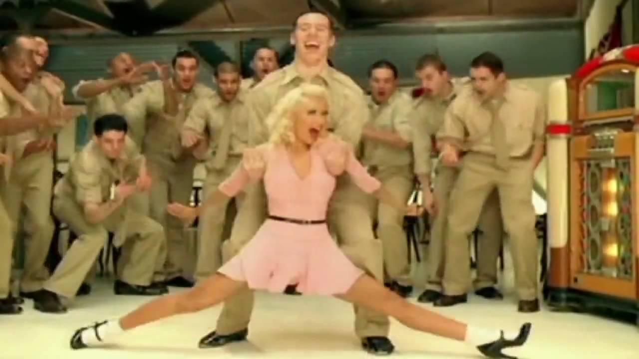 Aguilera kim mya pink lady marmalade porn music remix - 2 part 2