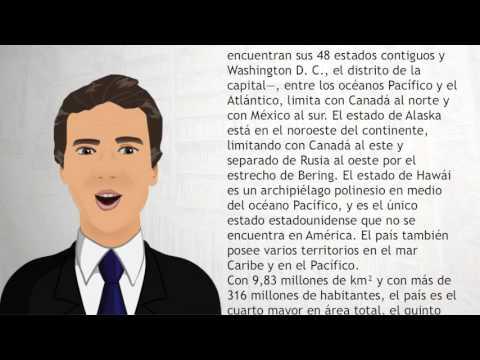 Estados Unidos - Wiki Videos