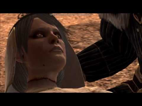 Dragon Age II -- All That Remains |