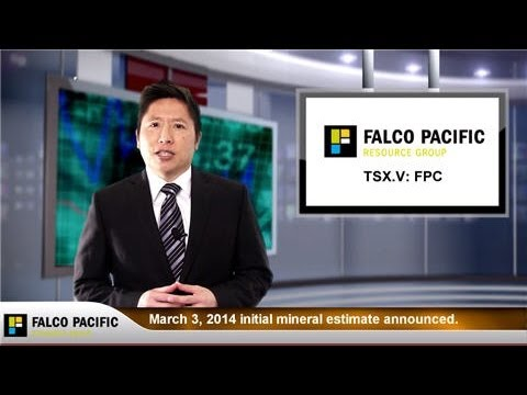 Falco Pacific Resource Group (TSXV: FPC) Provides Recaps of its March Activities