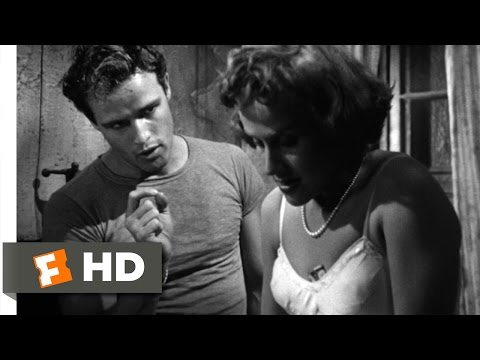 A Streetcar Named Desire 28 Movie   The Napoleonic Code 1951 HD