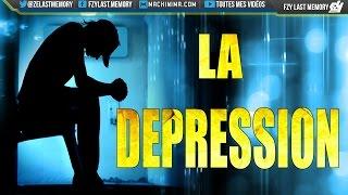 Adolescence et Dépression - ZeLastMemorY