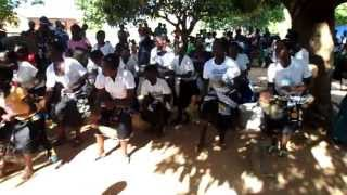 vuclip Chilimika Dance -For Tonga People in Malawi-Banonie Mwale Foundation