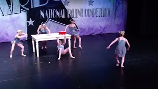 Download Group Dance (Hazing) | Dance Moms | Season 8, Episode 7 Mp3 and Videos