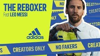 Leo Messi | Director of Boot Sales