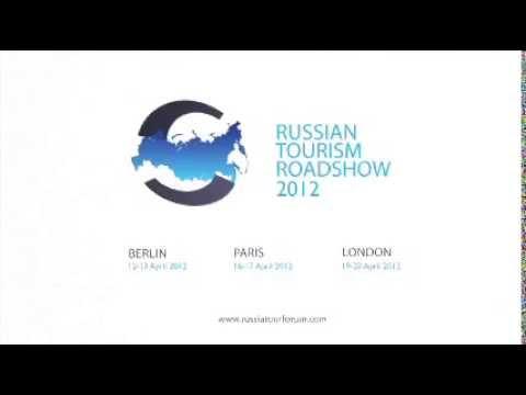 Russian Tourism Roadshow