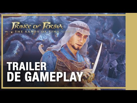 Prince of Persia: The Sands of Time Remake - Trailer Oficial | Ubisoft Forward 2020