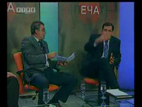Dodik vs Bosic
