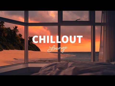 Chillout Lounge - Calm & Relaxing Background Music | Study,