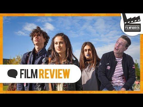 MISFIT (2017) - #FilmReview