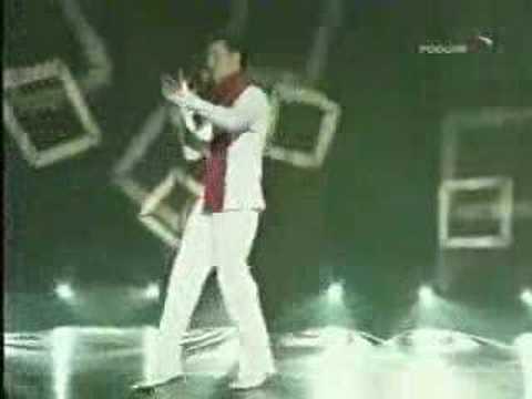 Vitas  -  I Believe In Love  (Верю в любовь)  2002