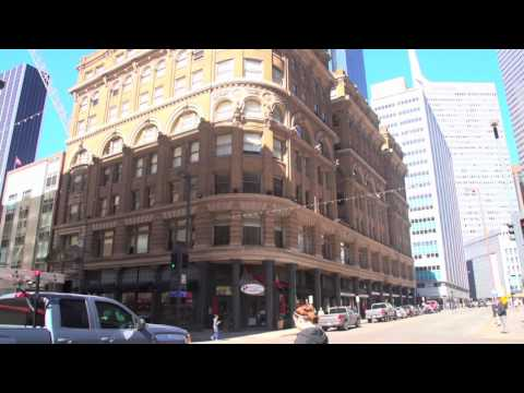 ULI Case Studies: Mercantile Place