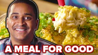 A Meal For Good // Presented by BuzzFeed & State Farm