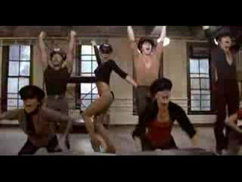 All That Jazz de Bob Fosse