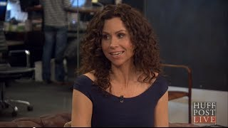 "Minnie Driver Interview: ""About A Boy"""