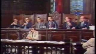 Video: Juicio a las Juntas Militares, La sentencia