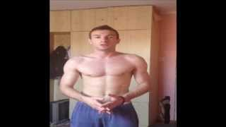 HGH BodyBuilding GenF20 Plus HGH