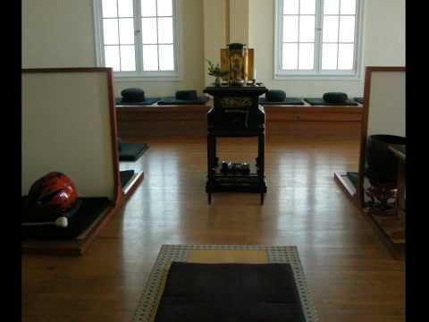 Jukai, Part One: San Francisco and the San Francisco Zen Center