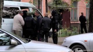 В Брянске освободили ребенка, захваченного наркоманом