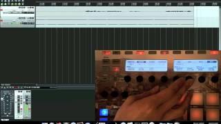 KDilla Maschine Tutorial:  Soundflower 2