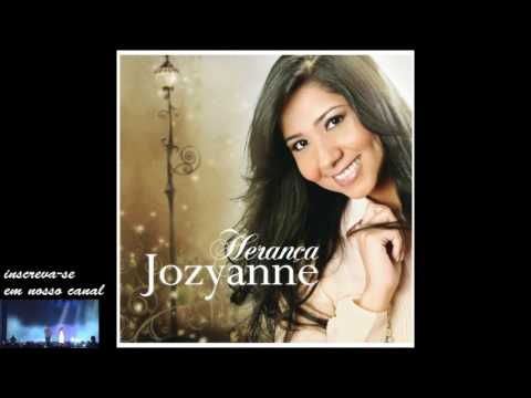 Jozyanne  Herança CD Completo