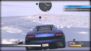 Repeat youtube video Driver San Francisco Massive Out Of  Map Glitch TUTORIALS ✖ Drive On Water , Air & Bridges