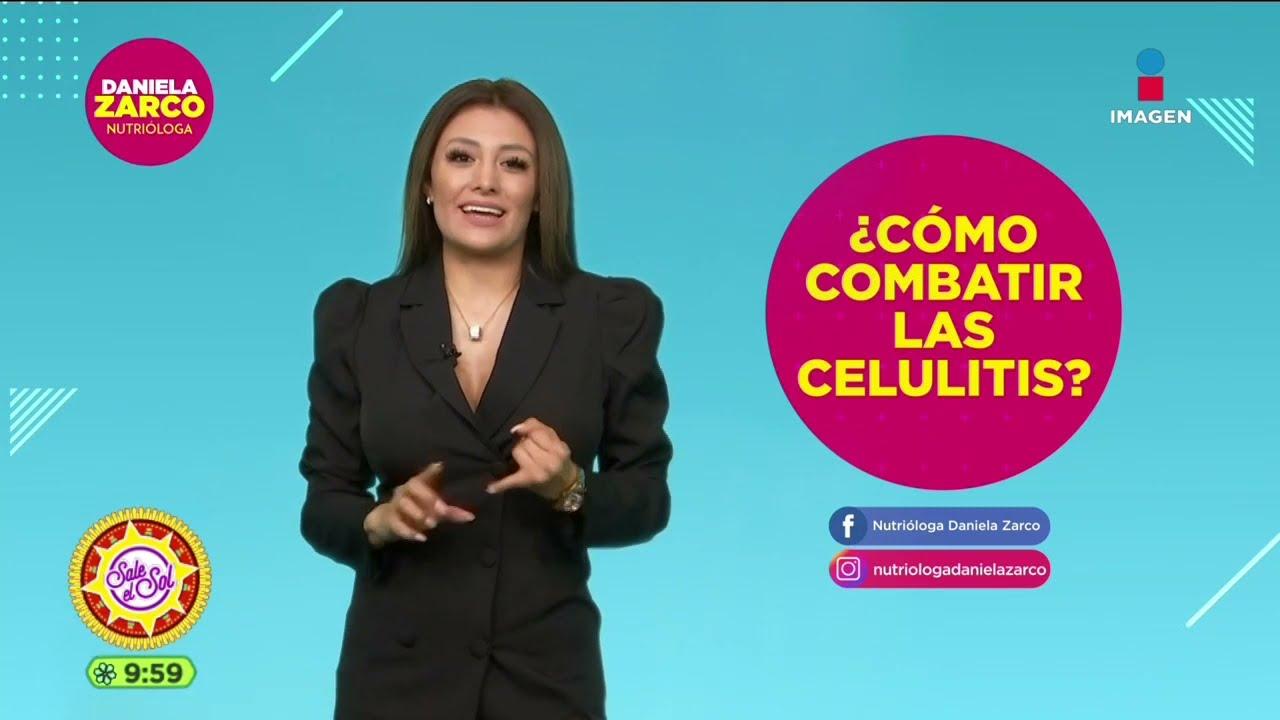 ¿Cómo podemos combatir la celulitis?