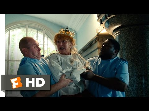 Red 2 (6/10) Movie CLIP - Breaking Into the Asylum (2013) HD