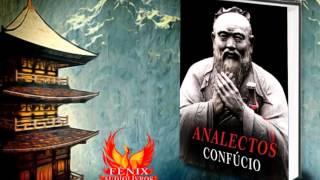 AUDIOLIVRO - ANALECTOS - CONFÚCIO